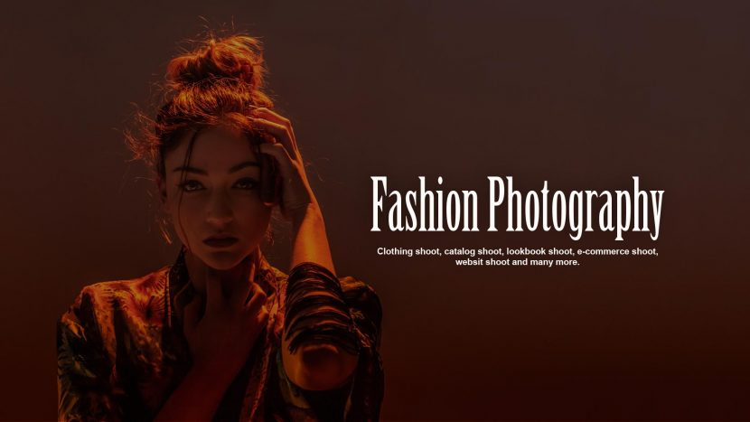 best fashion photography in delhi ncr