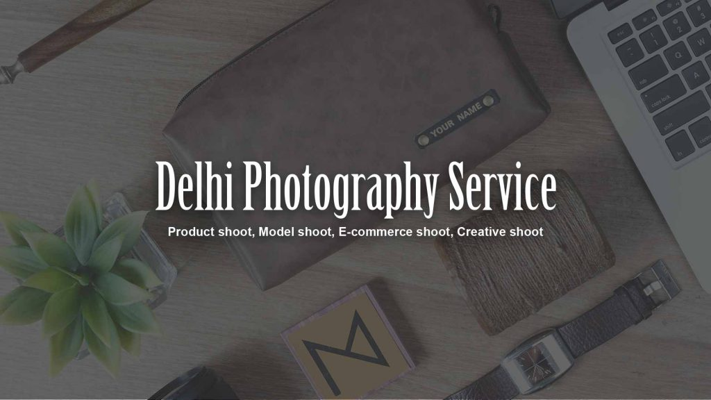 Delhi Photography Service