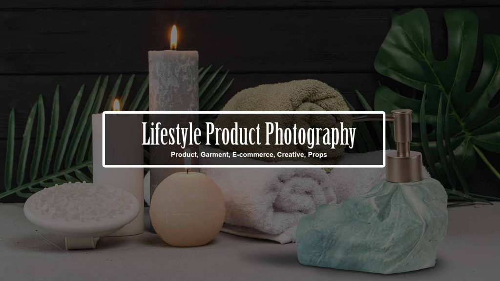 lifestyle product photography in delhi