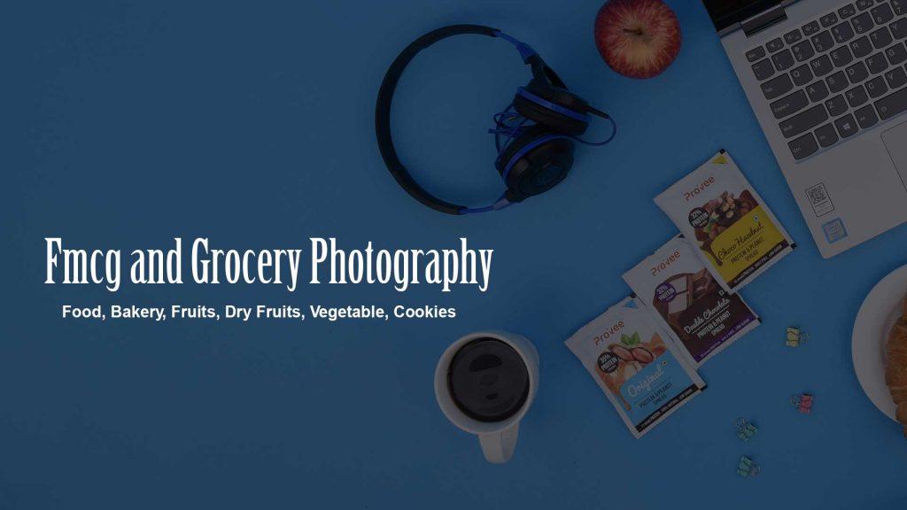 Fmcg Photography