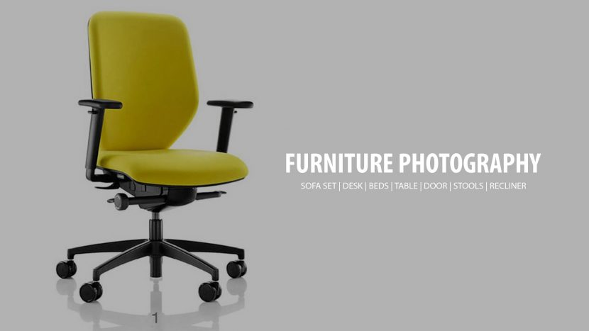 furniture photography in delhi