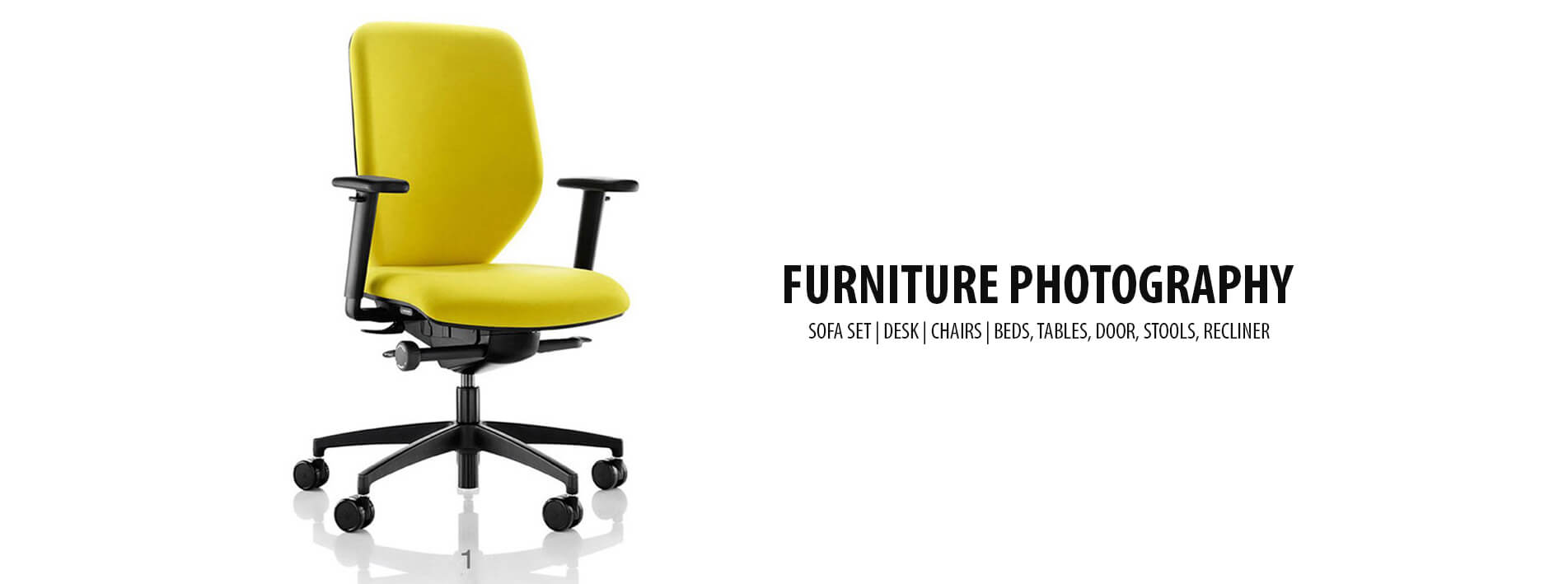 11 furniture photography