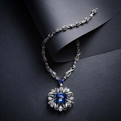16 Commercial Jewellery Photography