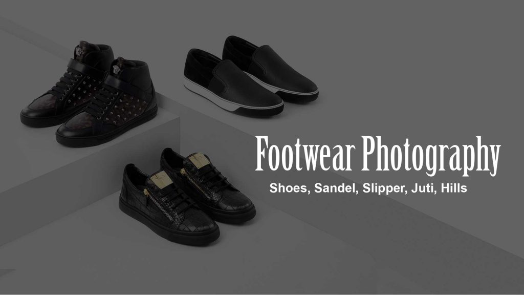 footwear photographer in delhi