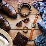 Men's Accessories Photography