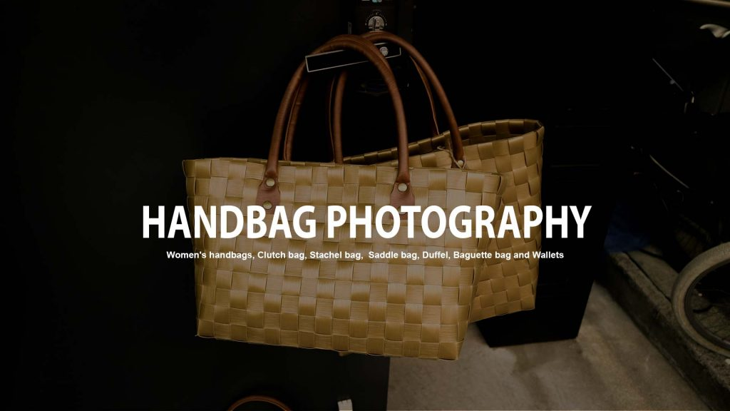 Handbag Photography