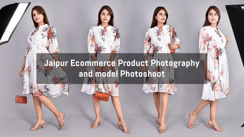 Jaipur product photography-and-ecommerce model photoshoot