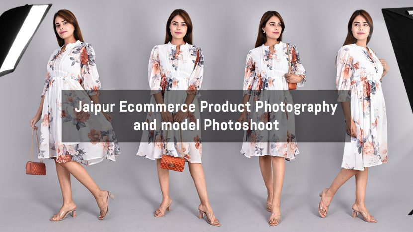 jaipur product photography-and-ecommerce model photoshoot