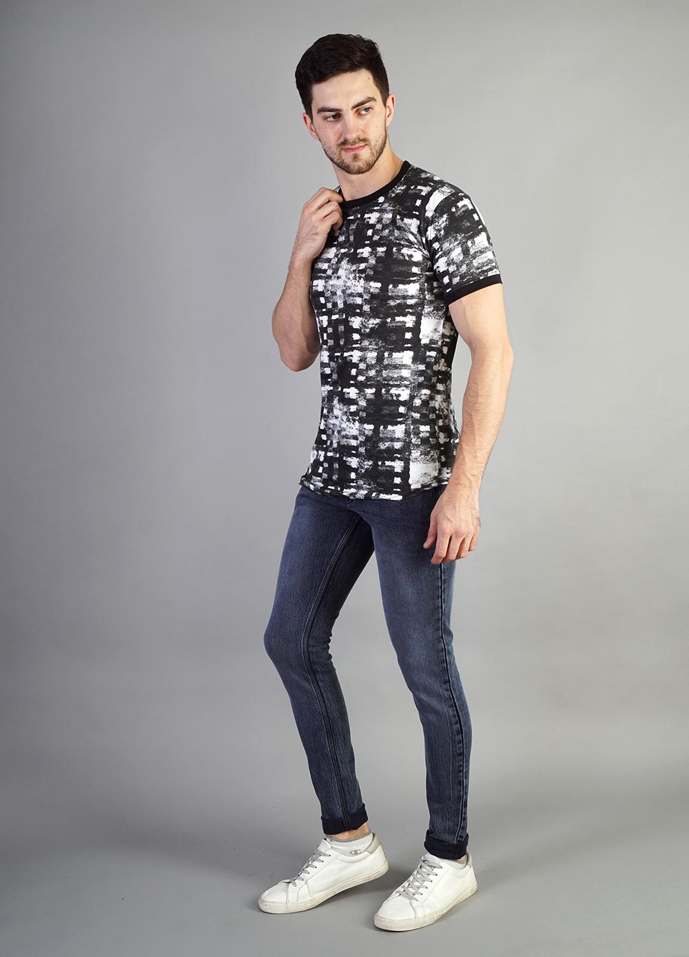 garments photography for men's