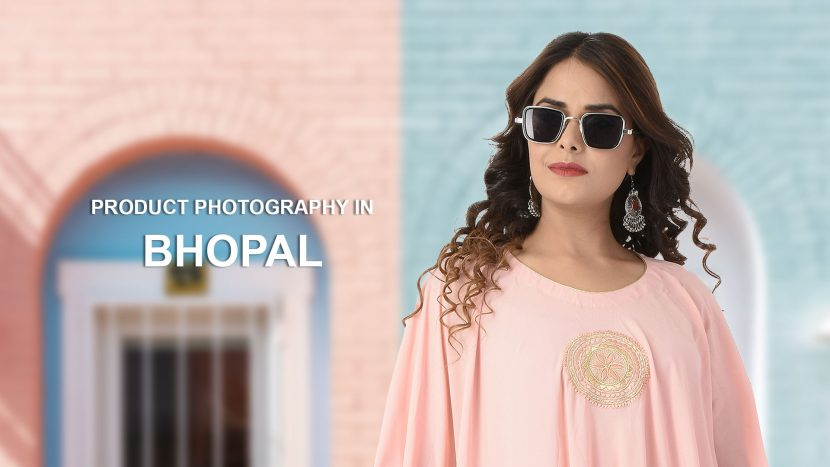 product photography in bhopal